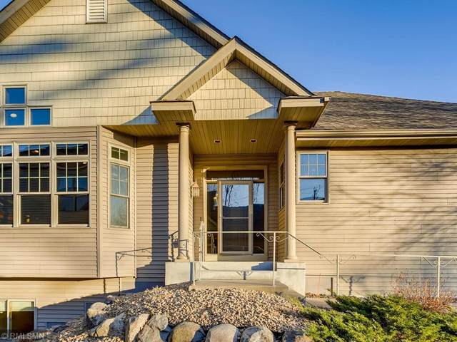 2629 Bartylla Court, White Bear Lake, MN 55110 (#5733607) :: Happy Clients Realty Advisors