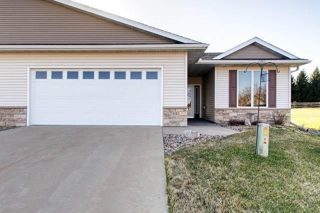 418 Buckshot Court, Kenyon, MN 55946 (#5733649) :: Straka Real Estate