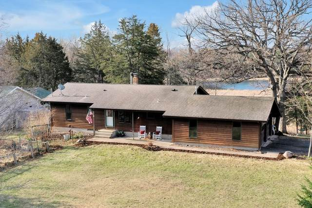 31015 Olinda Trail, Lindstrom, MN 55045 (#5733805) :: Lakes Country Realty LLC