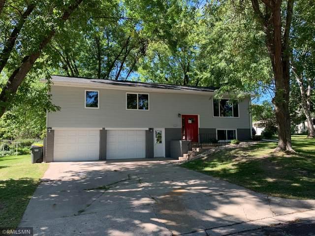 1208 S Halvorson Street, Redwood Falls, MN 56283 (#5733816) :: Lakes Country Realty LLC