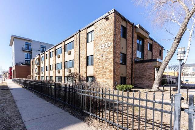 2532 1st Avenue S S305, Minneapolis, MN 55404 (#5733873) :: Straka Real Estate