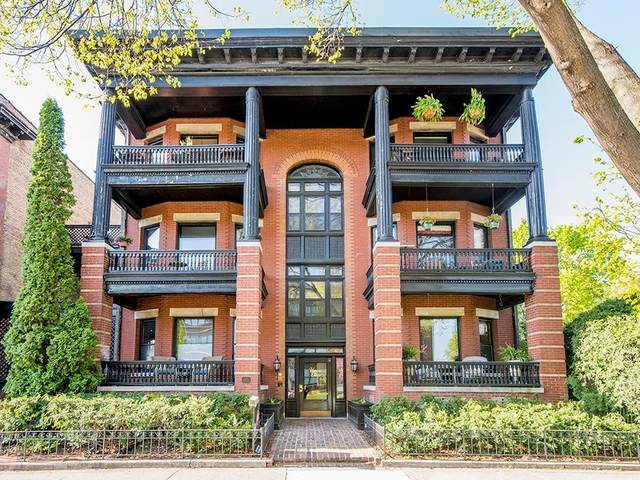 688 Holly Avenue #3, Saint Paul, MN 55104 (#5733986) :: Bre Berry & Company