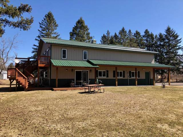 216 Pioneer Drive, Wrenshall, MN 55797 (#5734001) :: Holz Group