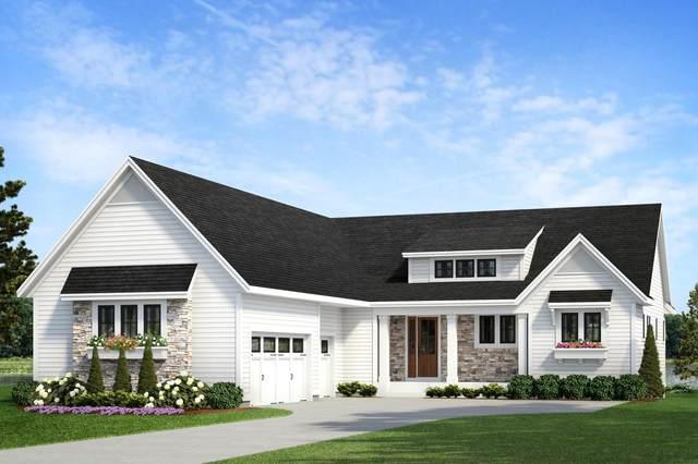 8 Kestrel Court, North Oaks, MN 55127 (MLS #5734004) :: RE/MAX Signature Properties