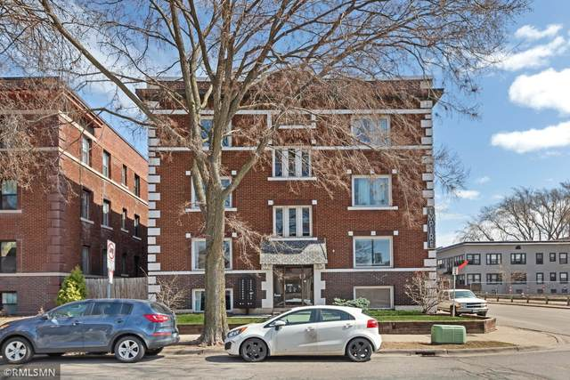 2881 Irving Avenue S #002, Minneapolis, MN 55408 (#5734021) :: Holz Group