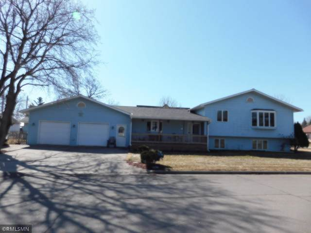 409 3rd Avenue NW, Little Falls, MN 56345 (#5734212) :: Holz Group
