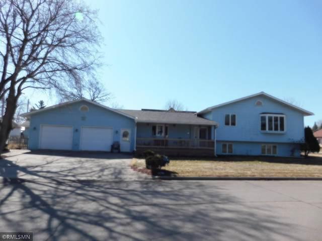 409 3rd Avenue NW, Little Falls, MN 56345 (#5734212) :: Helgeson & Platzke Real Estate Group