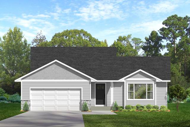 457 Alex Court, Somerset, WI 54025 (#5734231) :: Lakes Country Realty LLC