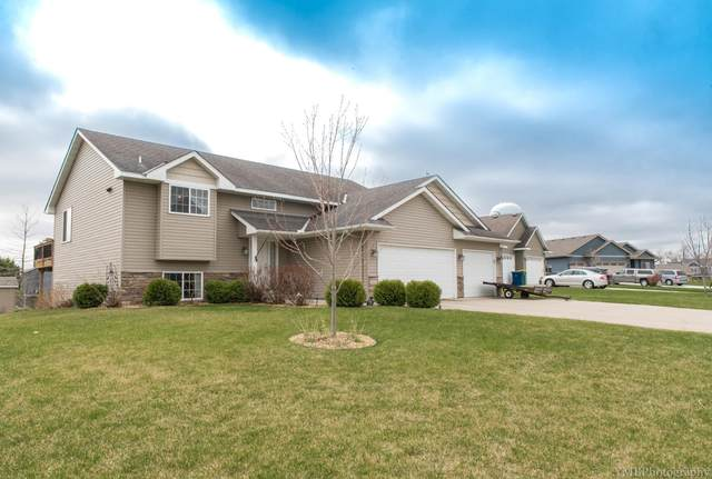 1221 Pheasant Court, Belle Plaine, MN 56011 (#5734243) :: Lakes Country Realty LLC