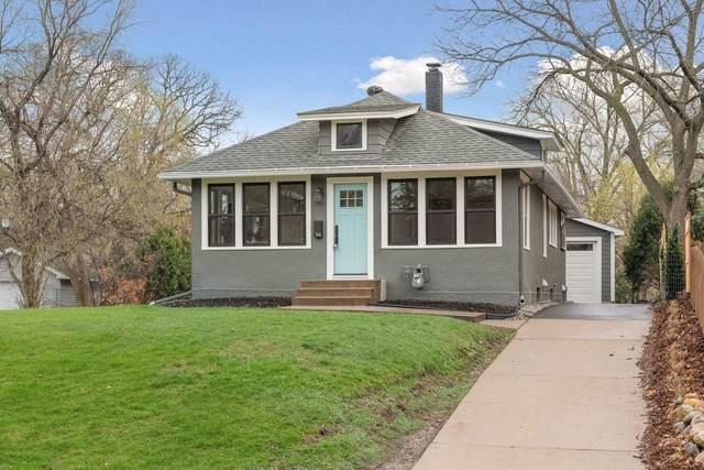 516 Ardmore Drive, Golden Valley, MN 55422 (#5734352) :: Twin Cities Elite Real Estate Group | TheMLSonline