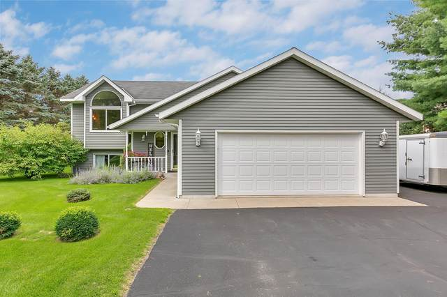 3301 Riviera Road, Sartell, MN 56377 (#5734413) :: The Pomerleau Team
