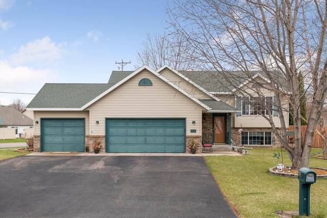 251 10th Avenue N, Sartell, MN 56377 (#5734543) :: Holz Group
