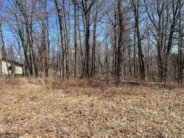 Lot 7 & 8 Block 11, Port Mille Lacs Golf, Kathio Twp, MN 56450 (#5734555) :: Tony Farah | Coldwell Banker Realty