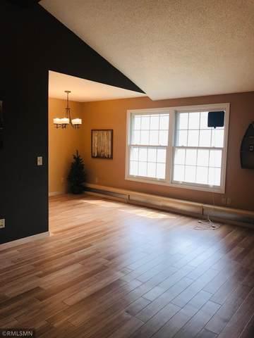 812 Old Settlers Trail #6, Hopkins, MN 55343 (#5734796) :: Helgeson & Platzke Real Estate Group