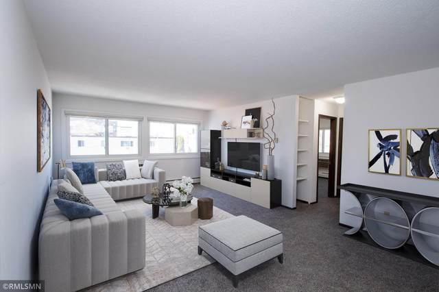 2616 Harriet Avenue #312, Minneapolis, MN 55408 (#5734895) :: Helgeson & Platzke Real Estate Group