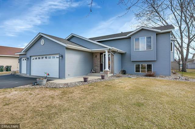 312 7th Avenue S, Sartell, MN 56377 (#5734916) :: The Pomerleau Team