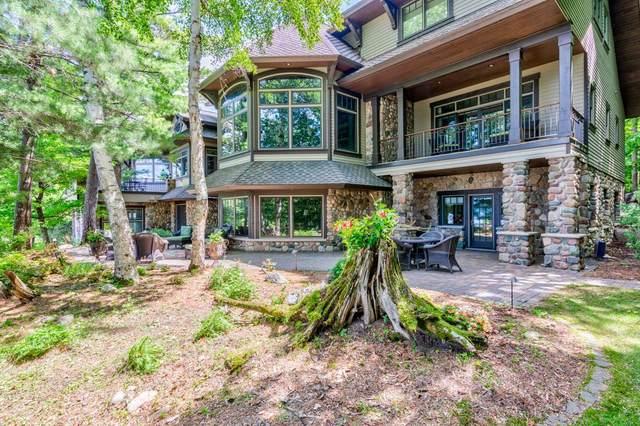 8478 Big Whitefish Narrows, Pine River, MN 56474 (#5734943) :: The Pietig Properties Group