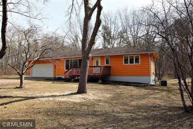 5036 Cedardale Lane, Baxter, MN 56425 (#5734978) :: The Pietig Properties Group