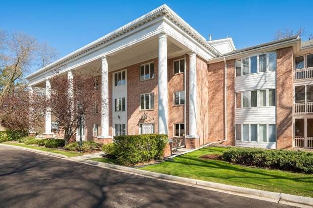 689 Wentworth Avenue #301, Mendota Heights, MN 55118 (#5735011) :: Happy Clients Realty Advisors