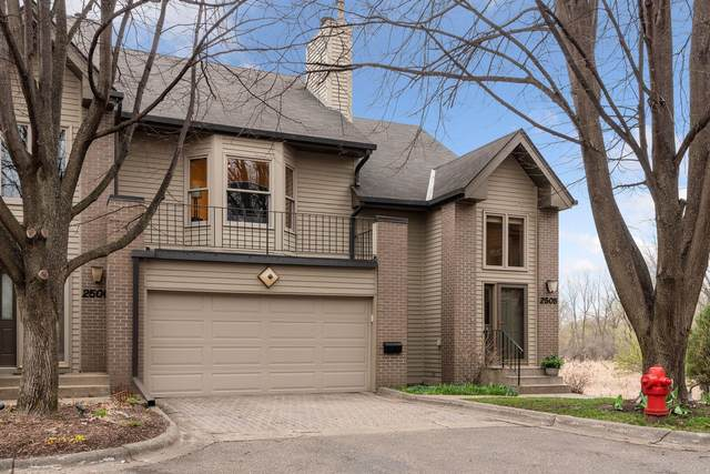 2505 Princeton Court, Saint Louis Park, MN 55416 (#5735177) :: Straka Real Estate