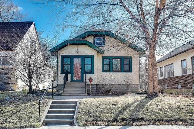 4142 Sheridan Avenue N, Minneapolis, MN 55412 (#5735232) :: The Smith Team