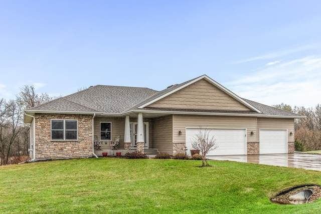 9961 245th Street, Scandia, MN 55073 (#5735360) :: Lakes Country Realty LLC