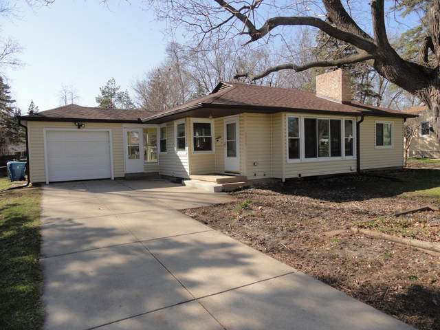 2925 Major Avenue N, Golden Valley, MN 55422 (#5735415) :: Bos Realty Group