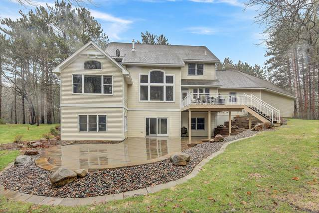 14515 268th Avenue NW, Zimmerman, MN 55398 (#5735426) :: Straka Real Estate