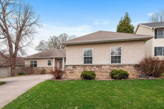 1479 W Pond Road, Eagan, MN 55122 (#5735433) :: The Janetkhan Group