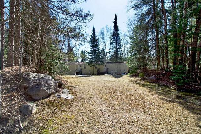 7166 W Leavitt Road NE, Outing, MN 56662 (#5735697) :: Lakes Country Realty LLC