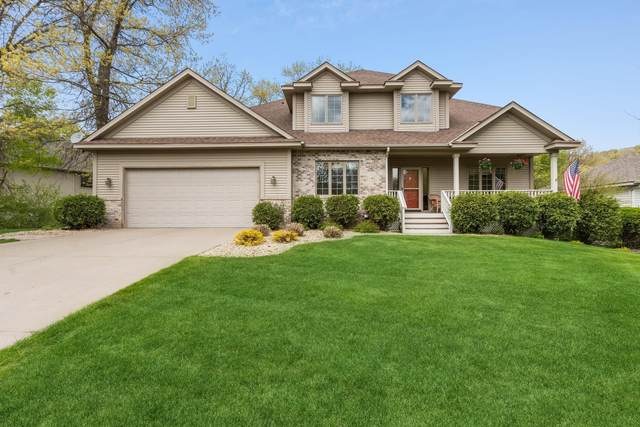12335 195th Lane NW, Elk River, MN 55330 (#5735705) :: Servion Realty