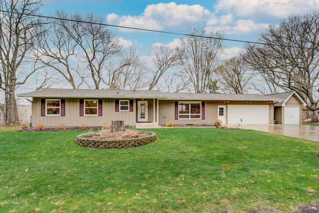 1488 Twin Springs Road, Houlton, WI 54082 (#5735753) :: Lakes Country Realty LLC
