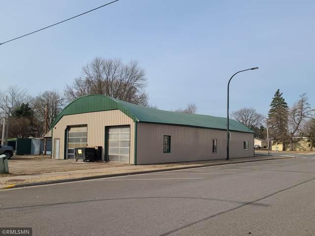317 4th Street, Centuria, WI 54824 (#5735795) :: Holz Group