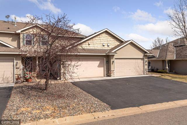 823 Winsome Way NW, Isanti, MN 55040 (#5735838) :: Twin Cities Elite Real Estate Group   TheMLSonline