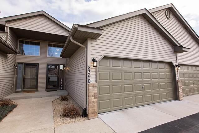 8390 Parkington Avenue NE, Otsego, MN 55330 (#5735852) :: Twin Cities Elite Real Estate Group | TheMLSonline
