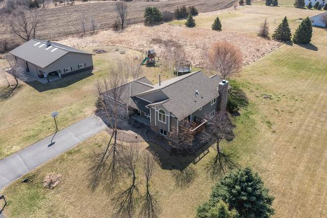 571 Stagecoach Trail, Hudson, WI 54016 (#5735896) :: Lakes Country Realty LLC