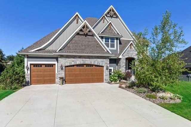 9748 Glacier Bay, Eden Prairie, MN 55347 (#5735937) :: The Preferred Home Team
