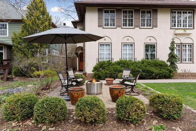 1429 E River Parkway, Minneapolis, MN 55414 (#5735991) :: The Janetkhan Group