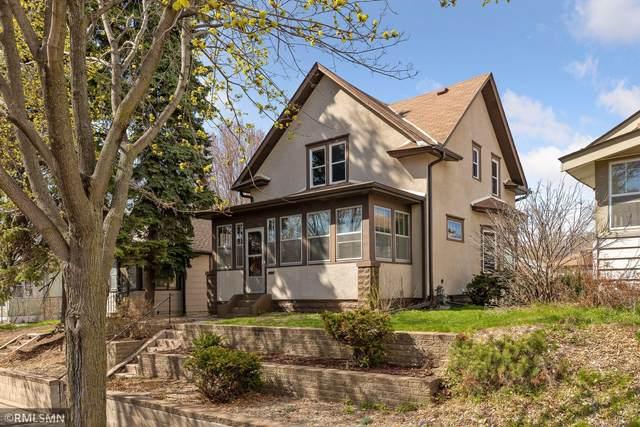 1435 Charles Avenue, Saint Paul, MN 55104 (#5735996) :: Holz Group