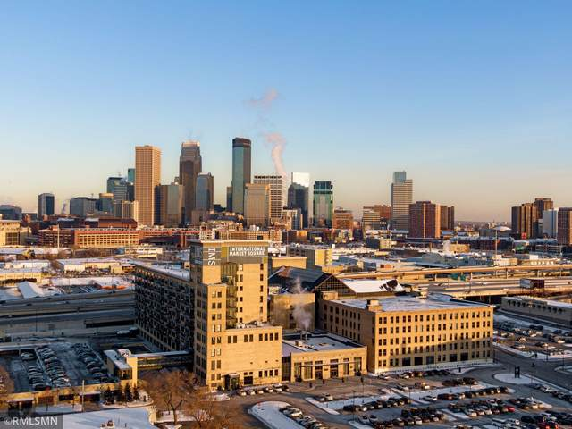 290 Market Street #612, Minneapolis, MN 55405 (#5736147) :: Straka Real Estate