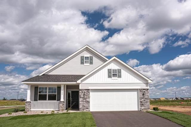 4604 Cobalt Lane, Woodbury, MN 55129 (#5736224) :: Twin Cities Elite Real Estate Group | TheMLSonline