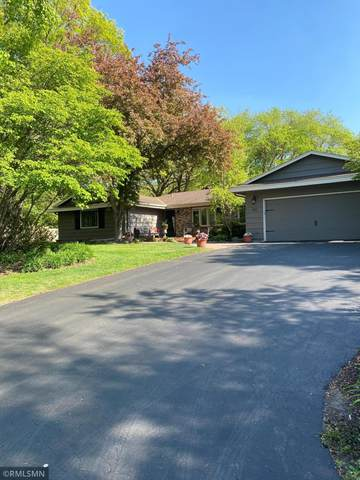 101 Norman Ridge Drive, Bloomington, MN 55437 (#5736329) :: The Preferred Home Team