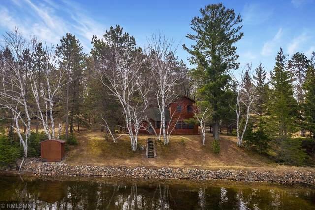 33291 S Upper Hay Drive, Pequot Lakes, MN 56472 (#5736406) :: The Pietig Properties Group