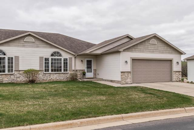 4570 Prairie View Place NW, Rochester, MN 55901 (#5736471) :: Tony Farah | Coldwell Banker Realty