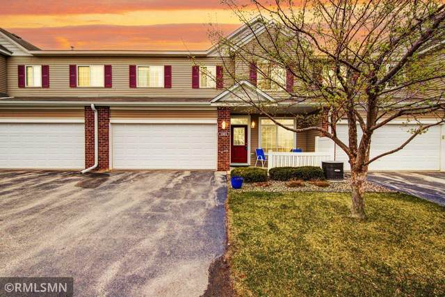 1881 Sandcherry Court NW, Rochester, MN 55901 (#5736592) :: Tony Farah | Coldwell Banker Realty