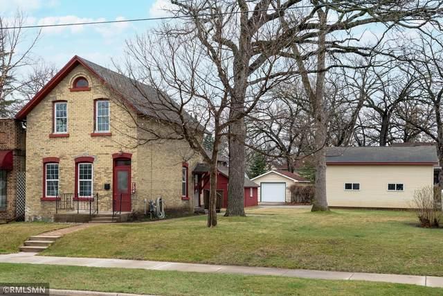 724 7th Avenue N, Saint Cloud, MN 56303 (#5736601) :: Straka Real Estate