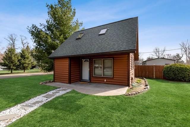 14647 284th Avenue NW, Zimmerman, MN 55398 (#5736622) :: Straka Real Estate