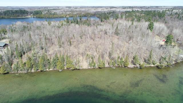 Parcel E Eagle Point Road, Marcell Twp, MN 56628 (#5736709) :: Lakes Country Realty LLC