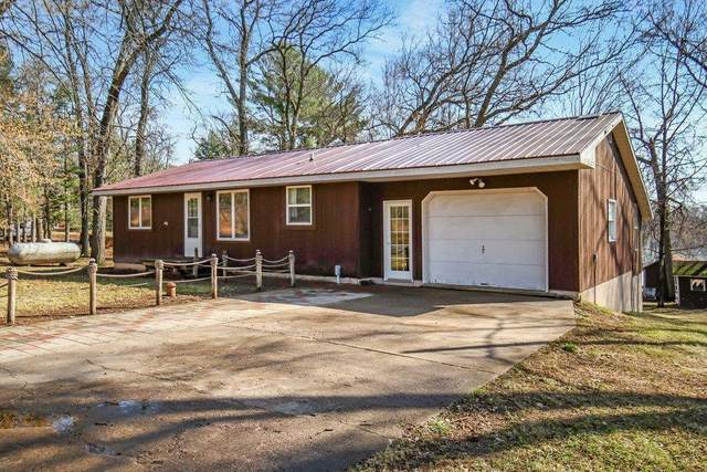 611 26th Street, Chetek Twp, WI 54728 (#5736710) :: Servion Realty
