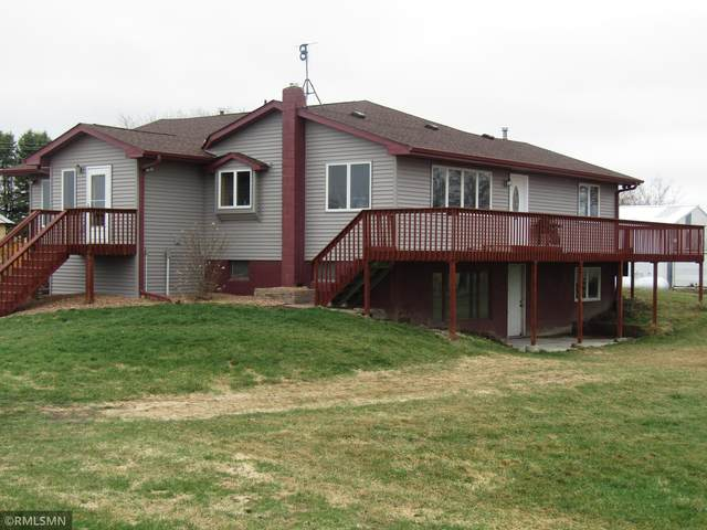 51797 Game Avenue, Rush City, MN 55069 (#5736804) :: The Pomerleau Team